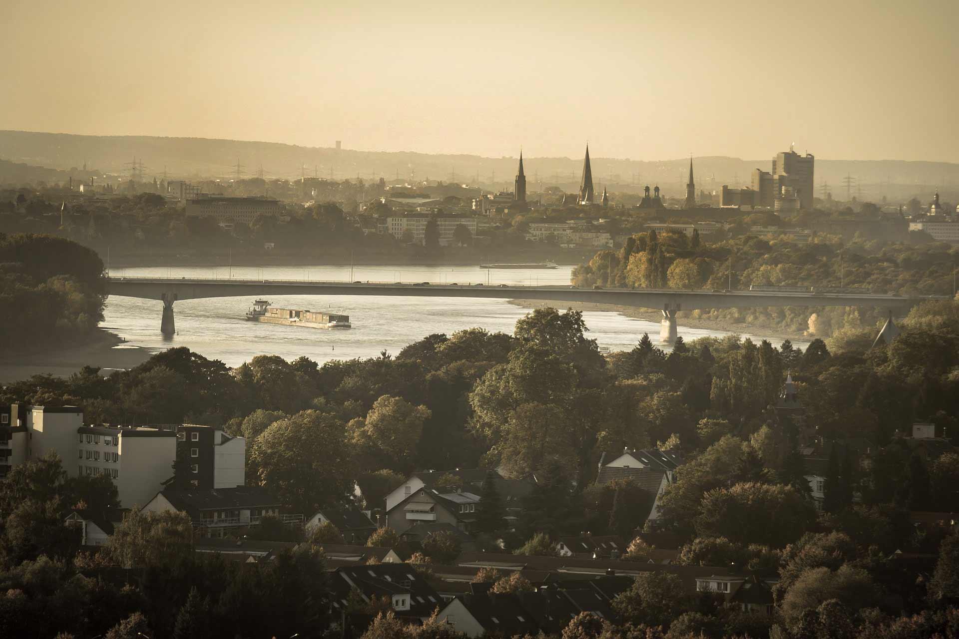 Bonn Hauskauf Hausjaufberatung Immobilien